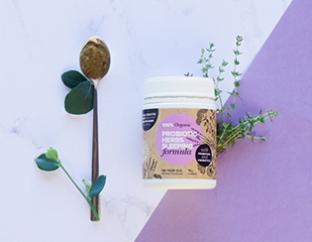 Probiotic Herbs