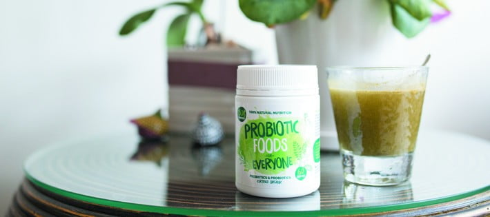 Probiotic Foods Information Guide for Users