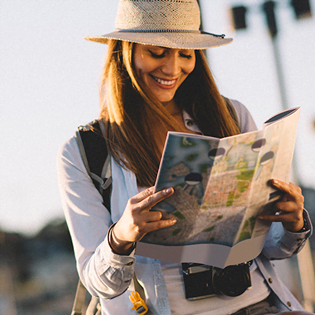 Probiotics are Your Best Travel Buddy