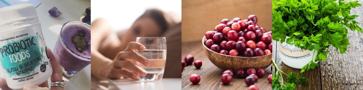Probiotics for better sexual health