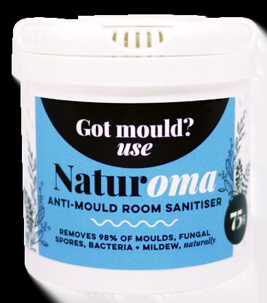 Naturoma Anti-Mould