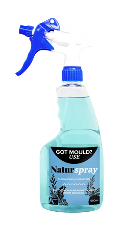 Naturspray Mould Remover