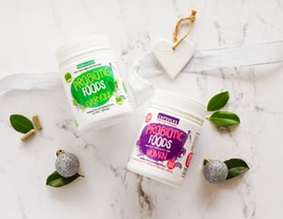 Probiotic Foods Travellers Bundle