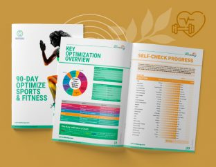 Hair Mapping Sports & Fitness Report