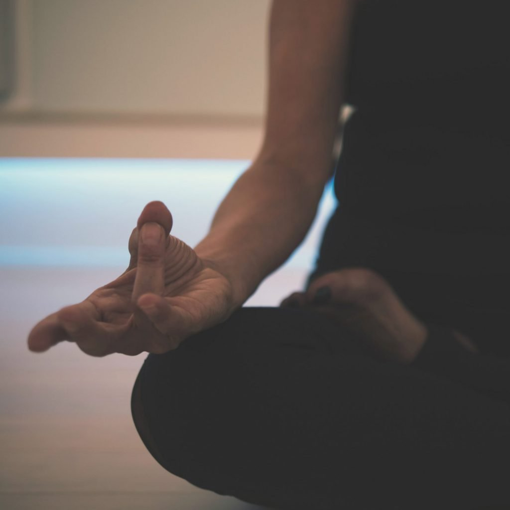 Mindfulness Meditation Challenge with Bianca Sheedy