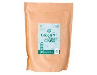 Green Barley Grass Powder 1kg