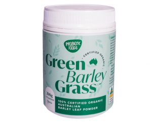 Green Barley Grass Powder 200g