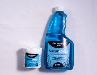 Naturoma and Naturspray Bundle