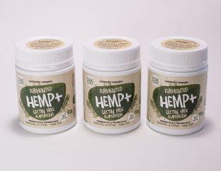 Probiotic Foods Fermented Hemp+ Bundle 3 pack